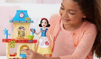 Disney Princess Stir 'n Bake Kitchen $7.42 (reg. $14.99)