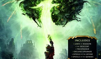 Dragon Age: Inquisition – Game of the Year Edition [Digital Code] $9.99 (reg. $39.99)