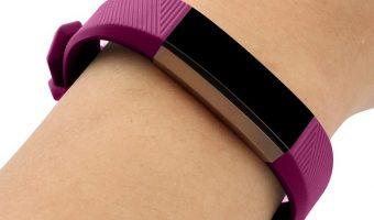 Fitbit Alta Fitness Tracker $69.95 (reg. $129.95)