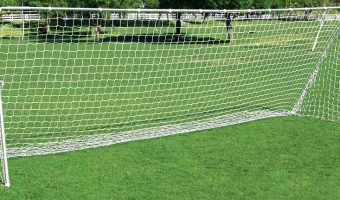 Franklin Sports Competition Full Size Soccer Goal $56.28