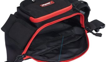 Piscifun Gear Bag Fanny Packs $9.59 Today Only (reg. $29.99)