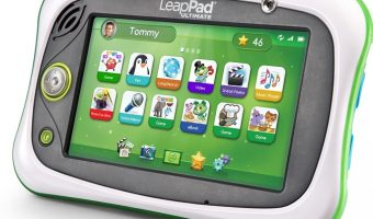 LeapFrog LeapPad Ultimate Ready for School Tablet $59.99 (reg. $99.99)