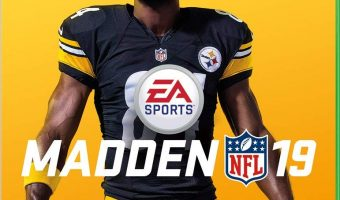 Madden NFL 19 for Xbox One [Digital Code] $24 (reg. $59.99)