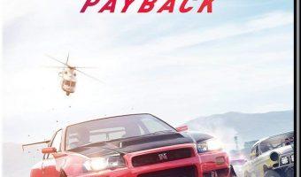 Need for Speed Payback [Online Game Code] $9.99 (reg. $59.99)