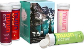 Amazon Deal of the Day: Nuun Hydration Products