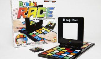 Rubiks Race Game $8.89 (reg. $19.99)