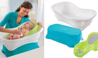 Low Price On Multi-use Summer Infant Bath Tub