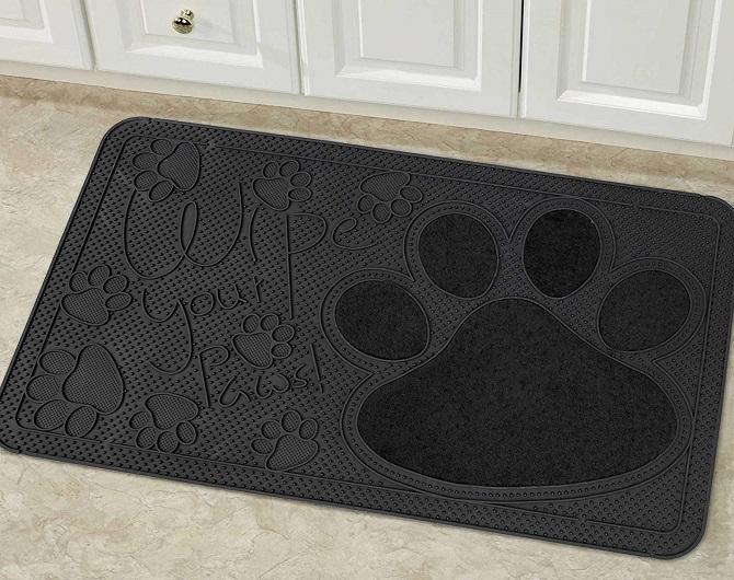 Super Low Price On Wipe Your Paws Door Mat