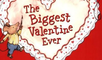 Low Price on The Biggest Valentine Ever (Paperback)