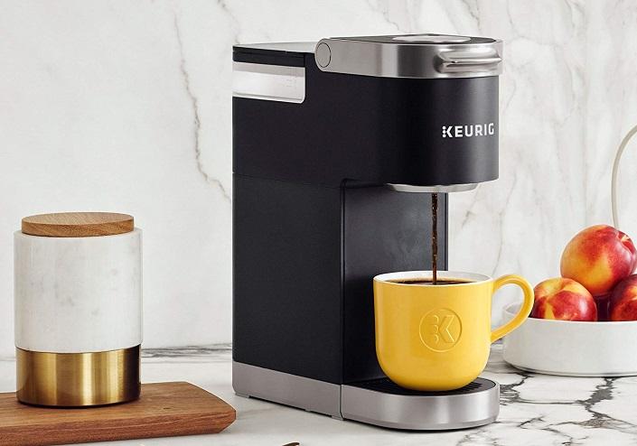 Good Deal On Keurig K Mini Plus Single Serve K Cup Pod Coffee Maker