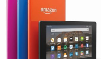 Save $40 When You Buy Three Fire 7 Tablets