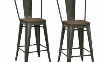 Metal Counter Stools at a GREAT Price!