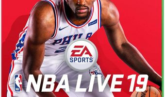 Super Low Price For NBA Live 19 XB1 Digital Code