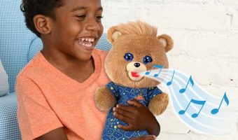 Super Low Price On Teddy Ruxpin Hug 'N Sing Plush