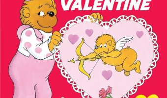 Best Price on The Berenstain Bears' Funny Valentine (Paperback)