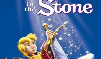 The Sword in the Stone Multi-format At The Best Price