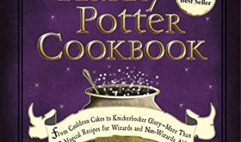 Unofficial Harry Potter Cookbook at the Best Price