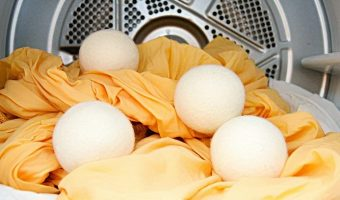 Amazon Deal of the Day: 6-Pack of Wool Dryer Balls