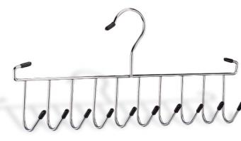 Organize It All Belt Rack Less Than $2!