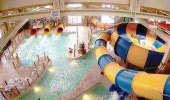 Groupon for Great Wolf Lodge
