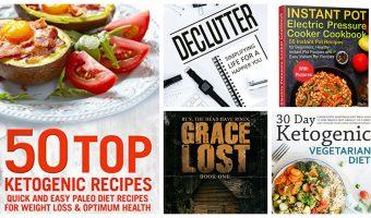 10 Free Kindle Books (02/21/19)