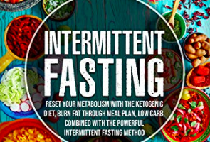 Free Intermittent Fasting Kindle eBook