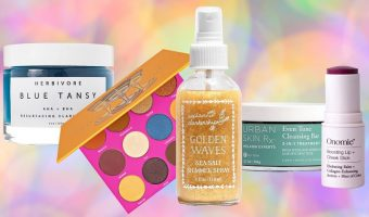 Up To 50% Off Indie Beauty Products Today Only