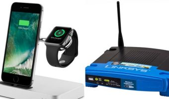 Up to 50% off Wifi and Phone Accessories Today Only