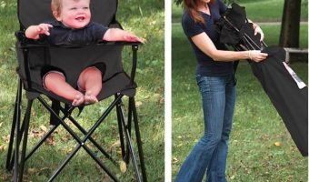 Save on ciao! baby Portable High Chair Today Only
