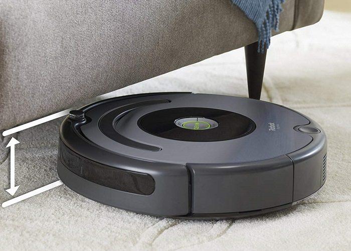 Amazon Deal of the Day: iRobot Roomba 640