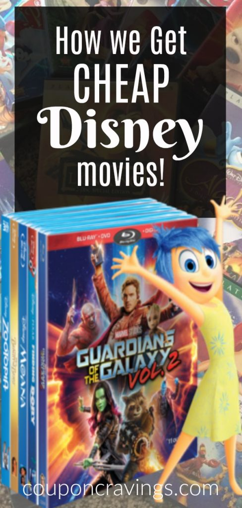 Need movie night ideas? Family movie night fun will be had when you have your Disney movie vault built up!
