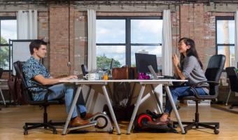 Cubii Pro Under Desk Elliptical Best Price!