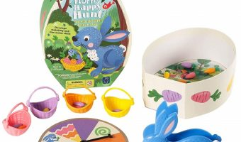 Save on Easter Basket Stuffers Today Only