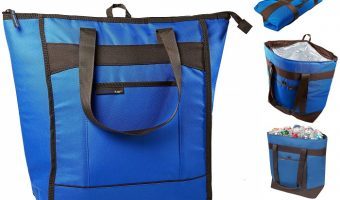Great Deal on Rachael Ray Jumbo Insulated Thermal Tote