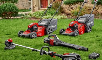 Amazon Deal of the Day: Snapper Yard Equipment
