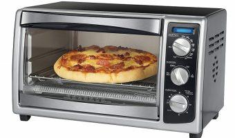 Good Deal on BLACK+DECKER Countertop Convection Oven