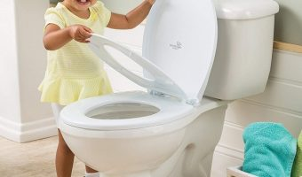 Low Price on Summer Infant 2-in-1 Toilet Trainer