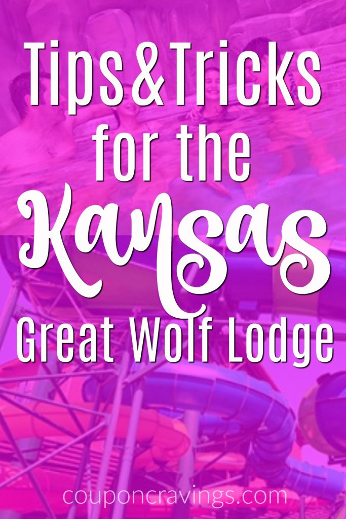 Tips for staying and finding Great Wolf Lodge Groupon deals