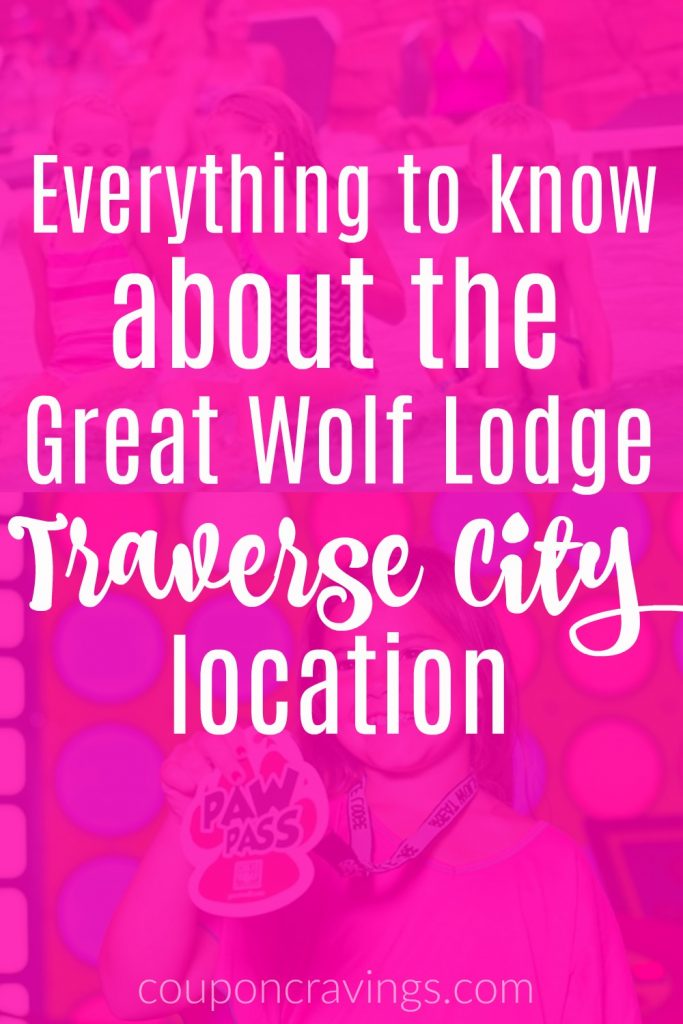 Everything to know about the Great Wolf Lodge Traverse City location