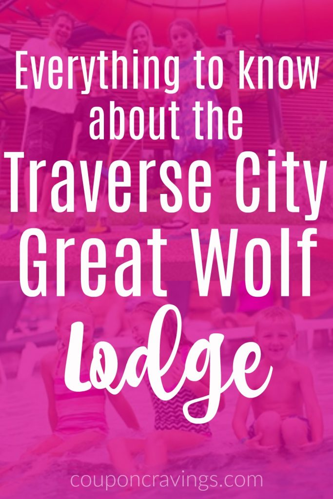 Get Great Wolf Lodge Tips in this post based on the Travers City Location