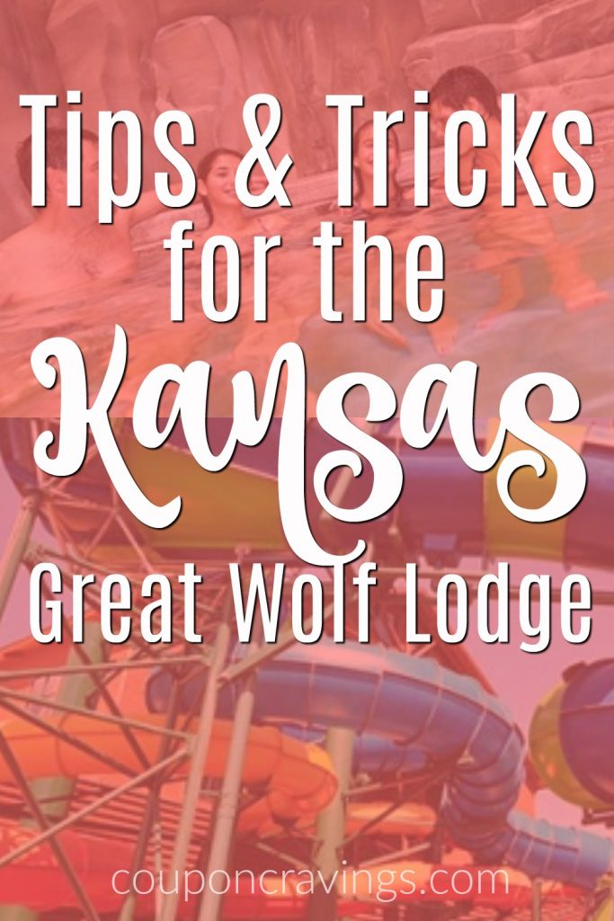 Tips and Tricks for the Kansas Great Wolf Lodge