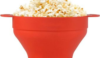 Low Price on Weight Watchers Microwave Popcorn Popper Bowl