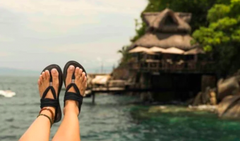 Sanuk Sandals Mens, Womens and Kids up to 60% Off!