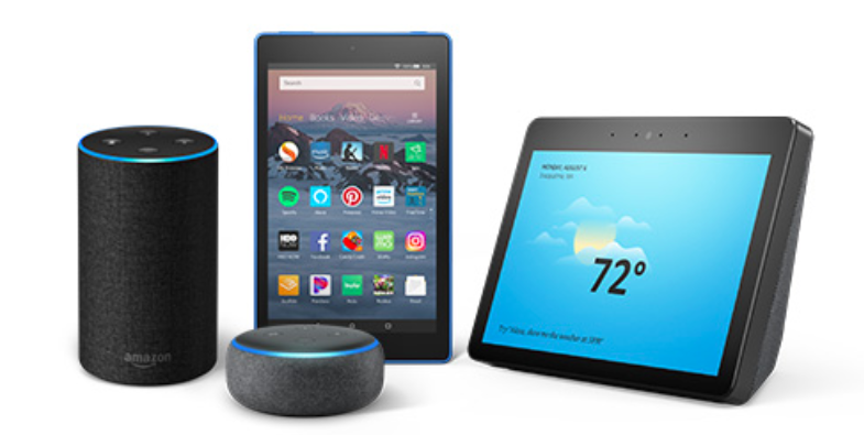 Certified Refurbished Amazon Devices at LOW Prices!