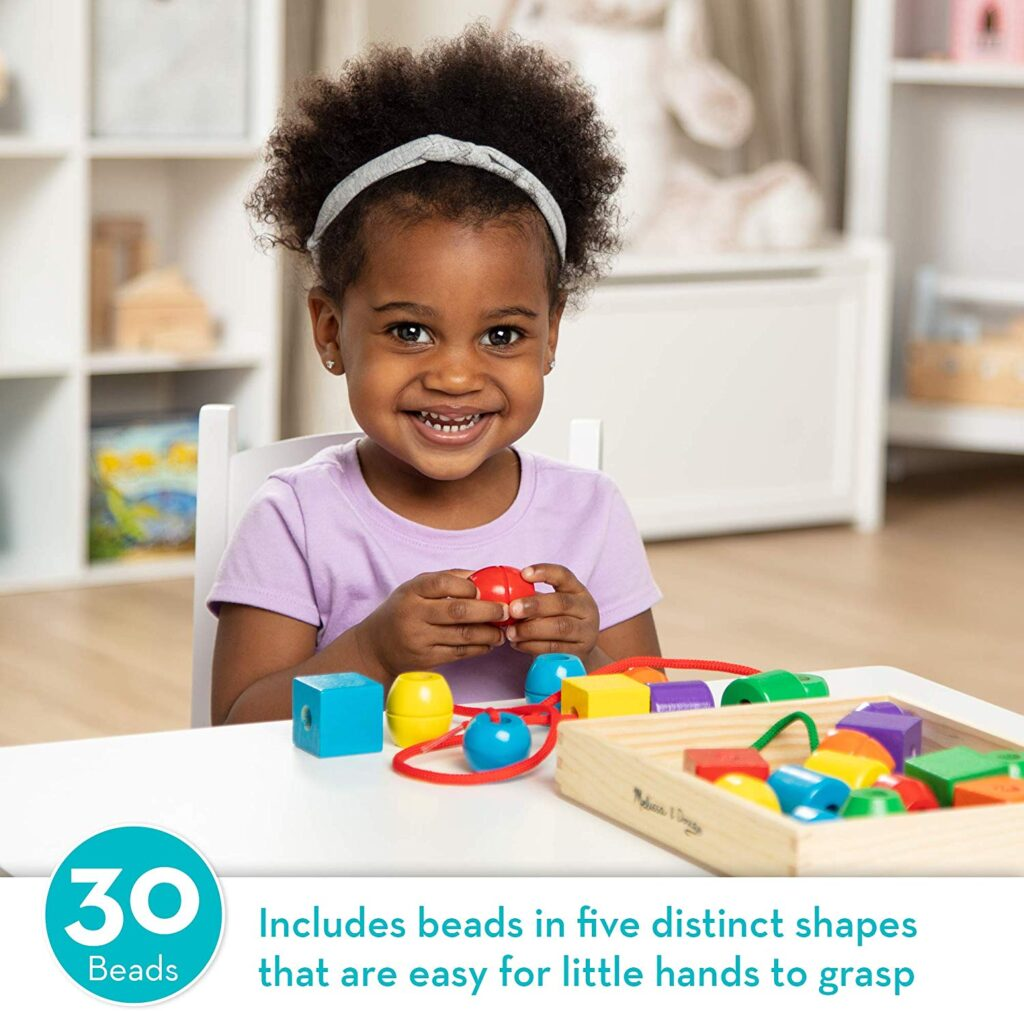 Best Educational Toys for 2 Year Old Girls