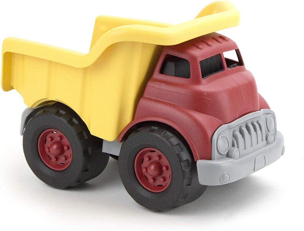Green Toys Dump Truck Boys Toys 2 year Old