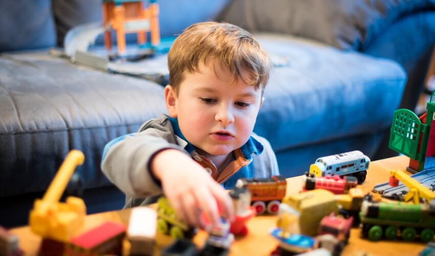 The BEST Gifts for 2 Year Old Boys