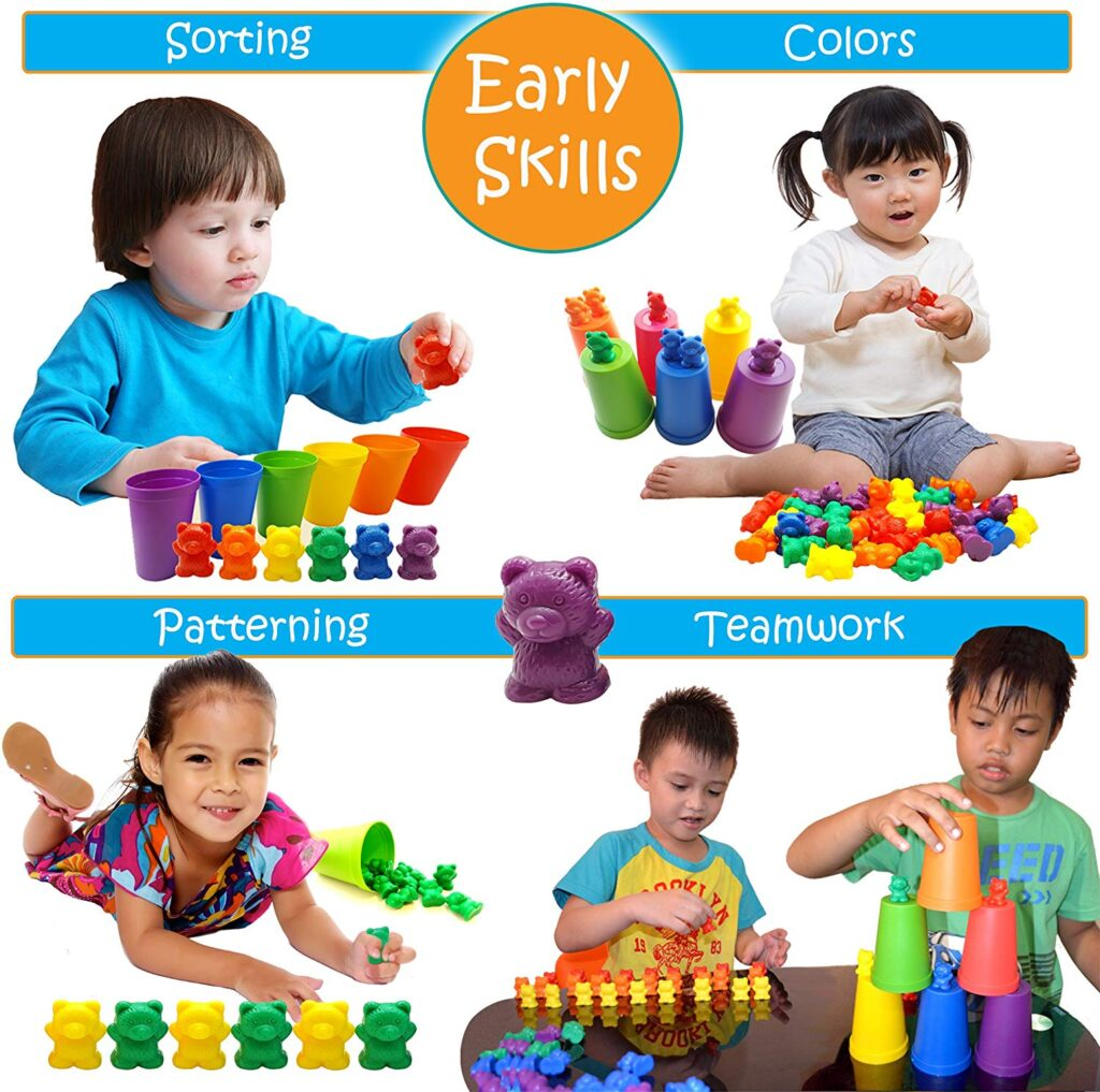 top educational toys for 2 years old