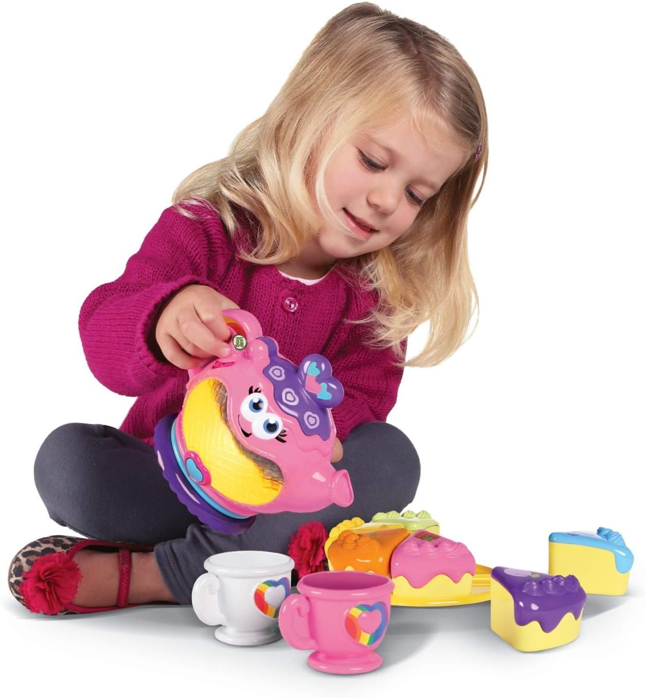 The Best Gifts For 2 Year Old Girls - According To -8908