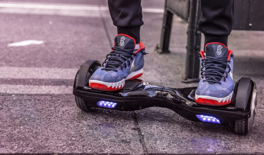 The Best Hoverboards for Kids – Top Picks from Parents and Experts!